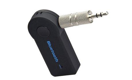 Acuvar Bluetooth Car Audio Receiver