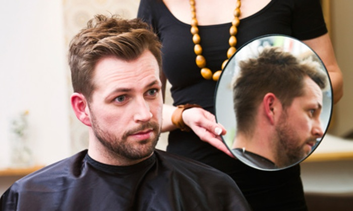 Grace Beauty Salon - Spring Branch West: $8 for $15 Worth of Haircuts at Grace Beauty Salon
