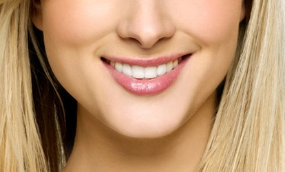image for $39 for $2,000 Toward a Six Months Smiles Orthodontic Package at The Dental Design Studio of Howard County