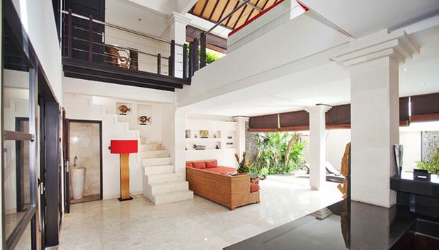 Do You Miss the Beach? Bali Villas 3