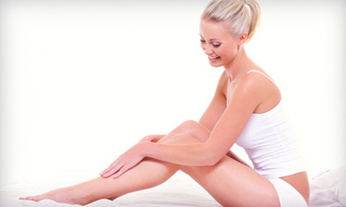 ForeViva Medical Clinique - Charleston Gardens: Six Laser Hair-Removal Treatments on a Small, Medium, or Large Area at ForeViva Medical Clinique (Up to 86% Off)