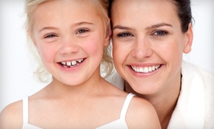 El Cajon Family Dental: $39 for Dental Package with Exam, X-rays, and Cleaning at El Cajon Family Dental ($375 Value)