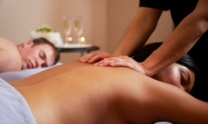 Whole Body Chiropractic and Massage: 60- or 90-Minute Massage for One or Couples at Whole Body Chiropractic and Massage (Up to 62% Off)