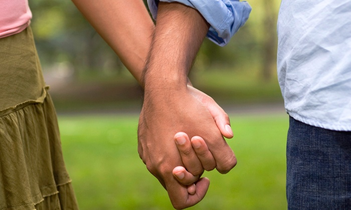 Intuitive Matchmaking: Personalized Dating Plan with One, Three, or Six-Month Membership from Intuitive Matchmaking (Up to 80% Off)