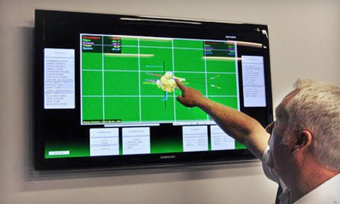 3D Golf Performance - Maillardville: Private Motion-Capture Basic Swing or Putting Analysis Session at 3D Golf Performance (Up to 61% Off)