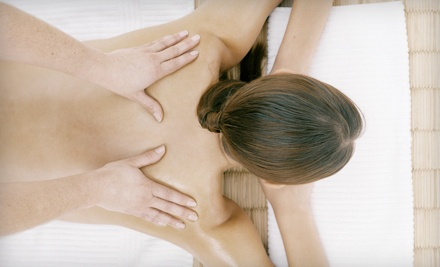 60-Minute Massage (a $70 value) - Infinite Health & Spine Center in Kissimmee