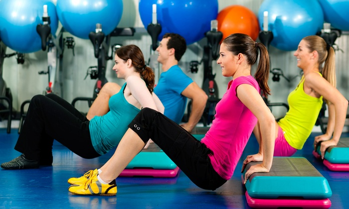 Xtreme Fitness Boot Camp - East Columbus: $27.50for Four Weeks of Boot-Camp Sessions at Xtreme Fitness Boot Camp ($259 Value)