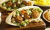 World Of Falafel - Multiple Locations: Kosher and Vegetarian Take-Out at World Of Falafel (40% Off)