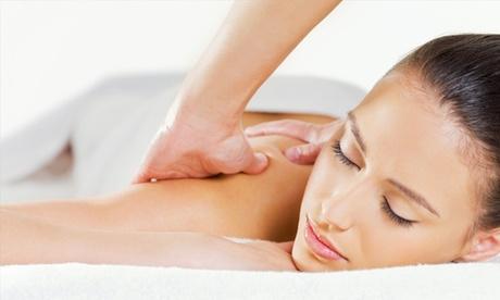 Kies uit verschillende massages