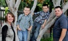 Chrys Campbell Photography: $69 for a One-Hour Photo Shoot with Digital Images and Prints from Chrys Campbell Photography ($880 Value)