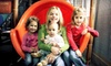 Brown Family Adventure Park - Ham Lake: 4, 8, or 12 Drop-In Open-Play Sessions at Brown Family Adventure Park (Up to 56% Off)