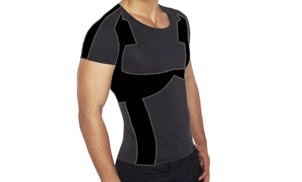 Insta Trim Performance Compression Shirt