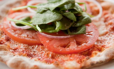 Italian Prix Fixe Meal for Two, Four, or Six at Spartico Restaurant (Up to 55% Off)