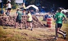 Muddy Patriot - Pine Grove: 1.5- or 3.5-Mile Mud-Run Entry for One or Four to Muddy Patriot (Up to 62% Off)