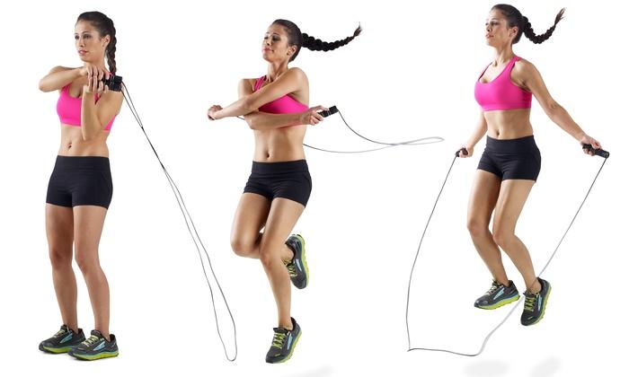 Jump Rope - FITPASS