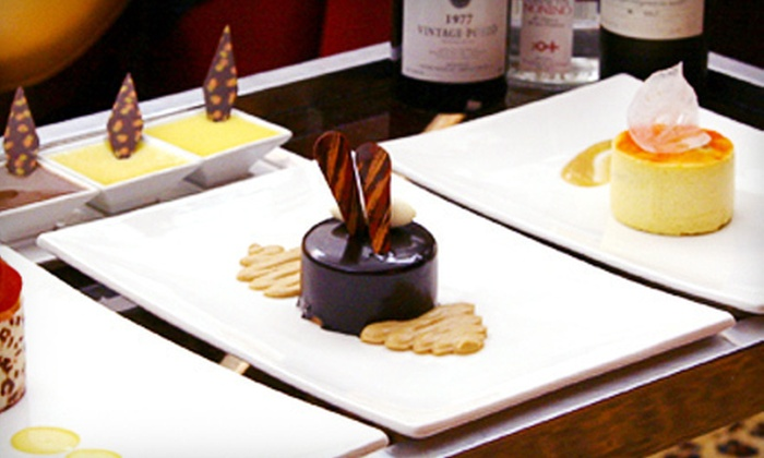 The Leopard - Akron / Canton: $25 for $50 Worth of French-Inspired Fare at The Leopard in Aurora