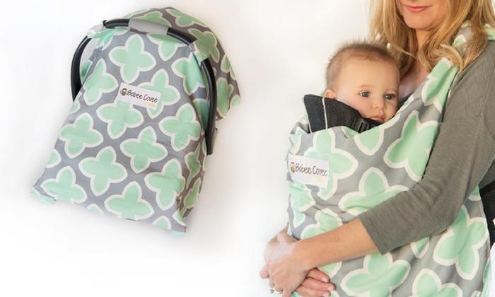Babee Covee Baby Blanket