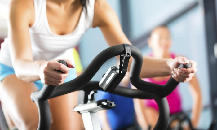 Kingsport Fitness And Tanning - Kingsport: Two Weeks of Membership and Unlimited Fitness Classes at Kingsport Fitness and Tanning (70% Off)