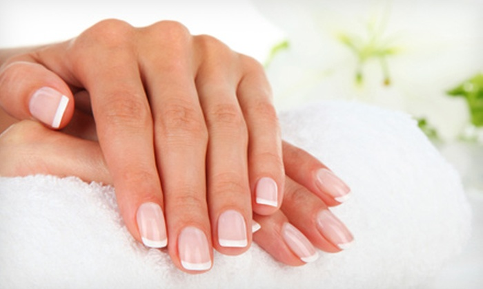 CK Studio Salon & Spa - Skokie: One or Two Groupons, Each Good for One No-Chip Manicure at CK Studio Salon & Spa (Up to 51% Off)