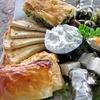 $10 for Dinner at Stratos Greek Taverna