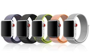 Bracelet Apple Watch 38/42mm