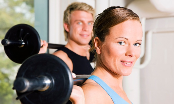 Global Fitness Centre - Central City: $69 for One Month of Unlimited CrossFit at Global Fitness Centre ($180 Value)