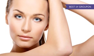 One Or Two Facial Treatments At Vive Medical Weight Loss And Aesthetics (up To 72% Off)