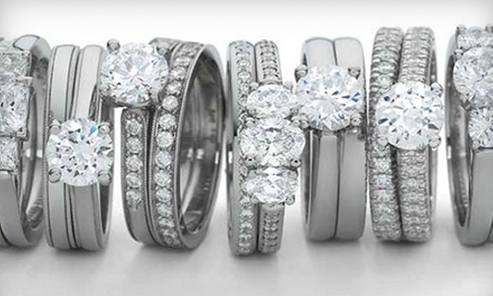 Bellestar Jewelry - North Pembroke: Fine Jewelry at Bellestar Jewelry (Up to 60% Off). Two Options Available.
