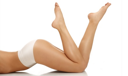 Laser Hair-Removal Treatments at New Age Medical Clinic (Up to 87% Off). Nine Options Available.