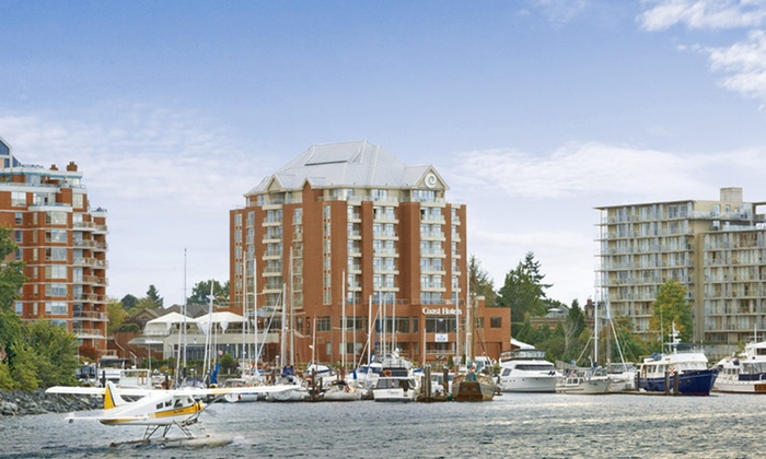 null - Salem OR: Stay at Coast Victoria Harbourside Hotel & Marina in Victoria, BC