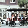 Up to 55% Off Carriage Tour from Olde Towne Carriage Company