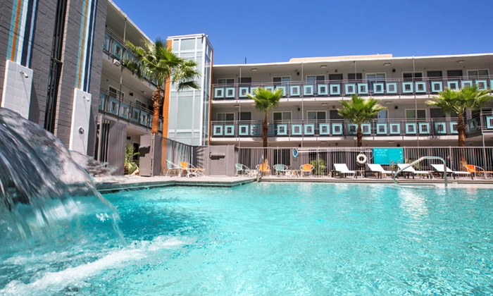 Hotel Deals in Las Vegas !
