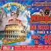 Circo Medrano a febbraio a Roma