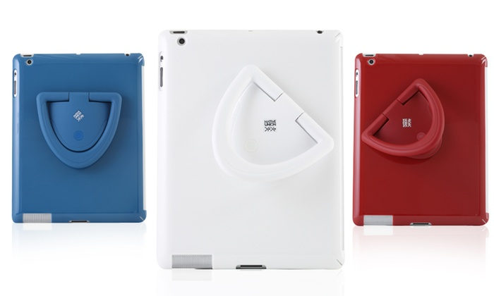 Native Union Gripster for iPad: $11.99 for a Native Union Gripster for iPad ($39.99 List Price). Multiple Colors Available. Free Returns.