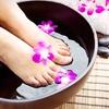 51% Off Ionic-Detox Foot Spa Treatments