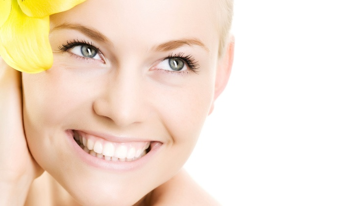 Better Health and Wellness Center - Poway: Four, Six, or Eight 30-Minute Microdermabrasion Treatments at Better Health & Wellness Center (Up to 79% Off)