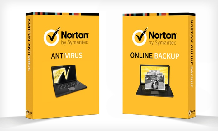 Norton AntiVirus 2013 and 25GB Online Backup Bundle for PCs: $34.99 for a Norton AntiVirus 2013 for PCs and Online Backup Bundle ($99.99 List Price). Free Shipping and Returns.