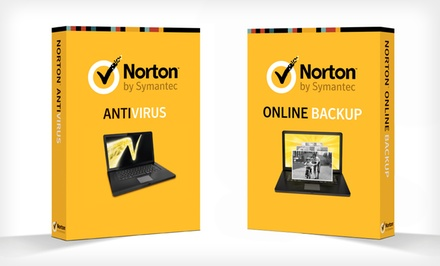 $34.99 for a Norton AntiVirus 2013 for PCs and Online Backup Bundle ($99.99 List Price). Free Shipping and Returns.