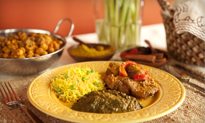 India House - Broadstone: $20 for $40 Worth of Indian Cuisine at India House