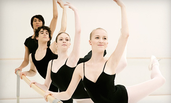 CooLAM Dance Studio - Aventura: Three, Five, or Unlimited Dance or Fitness Classes, or Summer Camp at CooLAM Dance Studio in Aventura (Up to 72% Off)