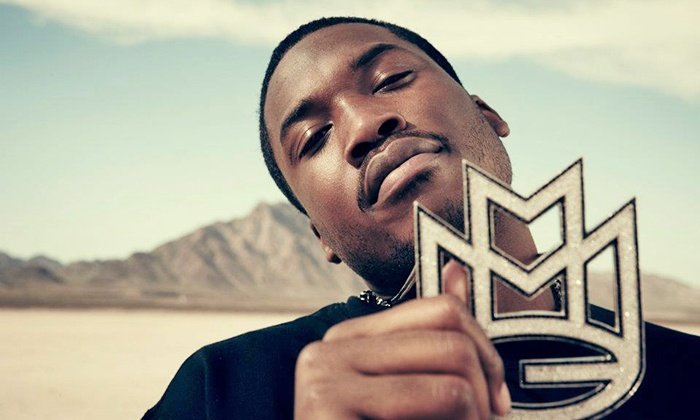Meek Mill  - Echostage: Meek Mill at Echostage on Friday, July 11, at 9 p.m. (Up to 48% Off)