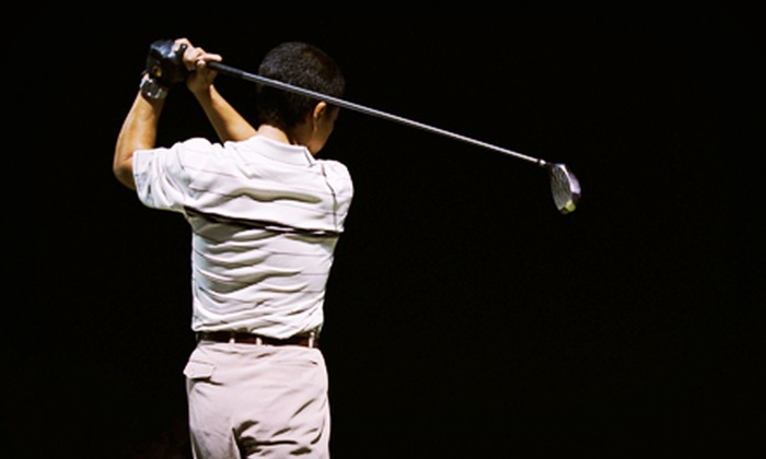 Great Lakes Hypnosis - New Baltimore: One or Four 60-Minute Golf-Hypnosis Sessions at Great Lakes Hypnosis (65% Off)