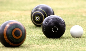 San Diego Lawn Bowling Club: One-Month Membership or Weekday or Weekend Birthday Package for 10 at San Diego Lawn Bowling Club (Up to 50% Off)