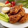 Up to 54% Off at Hurricane Grill & Wings