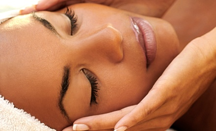 One or Two Classic Facials, or One Microdermabrasion Treatment at Crystal Spa (Up to 55% Off)