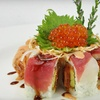 45% Off at Reiki Sushi & Asian Bistro