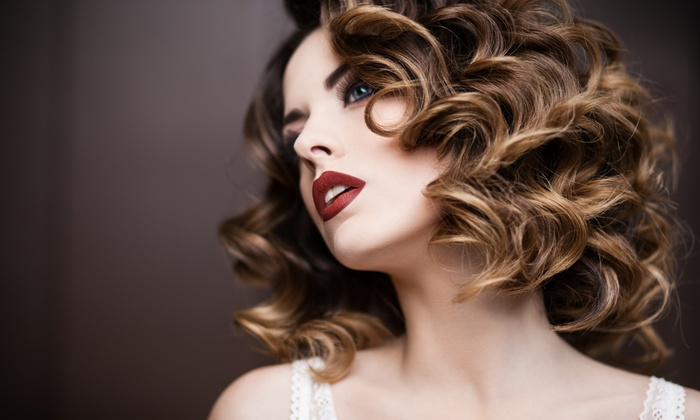 CiCi – Austin Stylist - A Carter T. Lund Salon: Haircut with Optional Highlights and Conditioning Treatment with CiCi – Austin Stylist (Up to 67% Off)