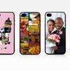 Collage.com Custom iPhone and iPad Cases