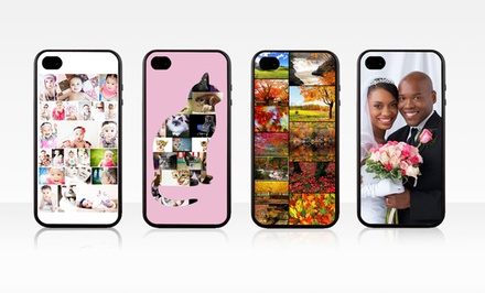 Personalized iPhone or iPad Case from Collage.com