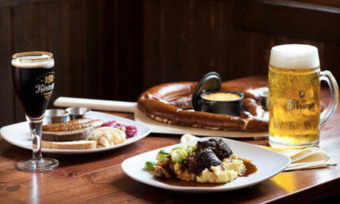 Prost! - DePaul: $15 for $30 Worth of German Cuisine at Prost!